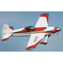 Avión, Radiocontrol Revolver Arf, Great Planes .46-.70