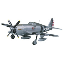 Kit De Avion De Radio Control P-47d Thunderbolt, Top Flite.