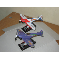 Maisto No Aviones De Acrobacia Esc. 1:144 , Varios Modelos