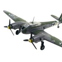 Messerschmitt Me 210a-1 (alemania) Avión W.w.i.i.