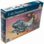 Avion Italeri F4 S Phantom Il 1/72 Armar Pintar / Revell