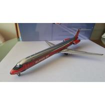 Aeromexico Super 80 Md-80 Fabricado Por Jet-x