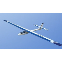 Avion, Planeador A Radio Control, Aure, The World Models
