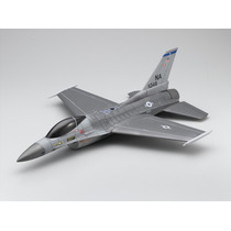 Avion, Jet De Radio F-16 Pnp, Marca Kyosho, Brushless.