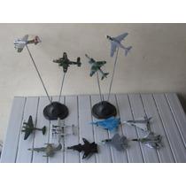 Aviones Maisto Escala 1:144, Varios Modelos, Sin Base