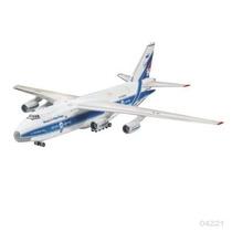 Avion Revell Antonov An-124 1/144 Armar / Testors Tamiya