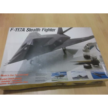 F-117a Stealth Fighter Escala 1/32