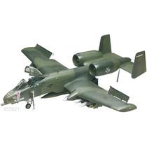 Avion Revell A10 Warthog 1/48 Armar / Tamiya Testors Amt