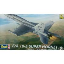 Avion Para Armar Super Hornet