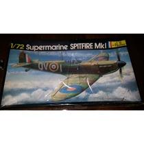 Aviones De Guerra, Supermarine Spitfire Escala 1/72
