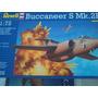 Buccaneer Mk 2b Escala 1/72 Marca Revell
