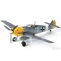Tamiya Avion Messerschmitt Bf109 1/72 Armar/ Revell Testors