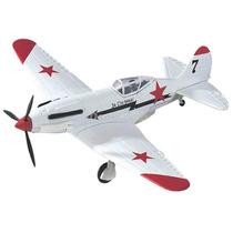 Mig-3 1-48 Yat Ming (ussr) Avión Wwii 1/48