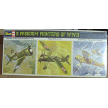 Freedom Fighters Revell Setentas