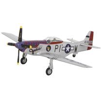 Modelo Plano - P-51d Mustang Iv 359fs, 356fg, 8af Anglia