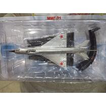 Aviones Rusos. Mikoyan-gurevich Mig-21.