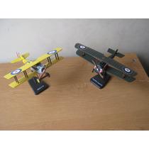 Aviones Famosos De La 1ra.. Guerra Mundial, Esc. 1:48