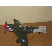 Aviones De Plasticos 2da. Guerra Mundial Esc. 1:48