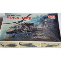 Helicoptero Uh-60l Black Hawk Academy Escala 1/48 Txtx