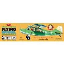 Avion Kit Guillows 301 Lc Aeronca Champion Motor Liga