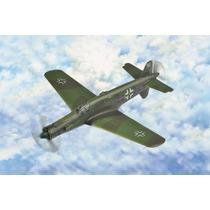 Modelo Plano - Dornier Do335 Pfeil Pesado De Combate 1:72