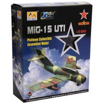 Modelo Plano - Mig-15uti Enano De China Fuerza Aérea Pla 1: