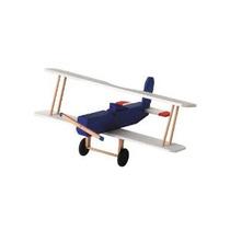 Kit Darice 9169-08 Madera Bi Plano Modelo