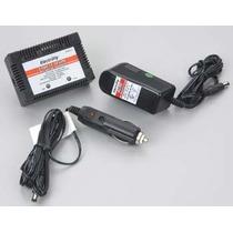 Cargador Balanceador Baterias Lipo 3s Electrifly Gpmm3318