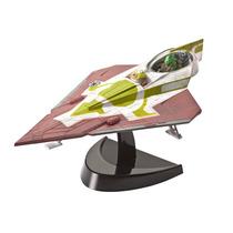 Star Wars Modelo - Revell De Kit Fisto Jedi Starfighter