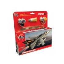 Aviones Kit Modelo - Airfix 1:72 Tornado F3 Raf Jet Plane