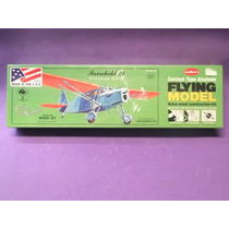 Kit 701 Avion Guillow Fairchild 25 Wing Spam Escala