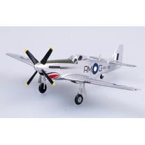 Modelo Plano - Raaf A68-170 1:72 - P-51d Mustang Iv Escala