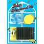 La Célula Solar Y Kit Motor Hobby Con Ventilador
