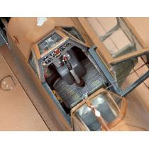 Modelo Plano - Revell 1:48 Messerschmitt Bf109 F-2 4 Kit