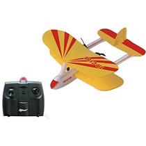 Avión Aero Plano Top Race - C188 A Control Remoto 2 Ch
