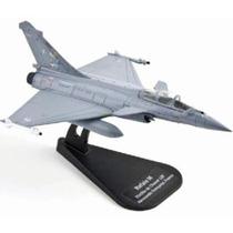 Italeri Die Cast Avion Rafale M 12f 1/100 C/ Base Exhibidor