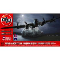 Aviones Kit Modelo - Airfix 1:72 Dambuster Lancaster