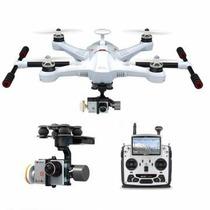 Dron Walkera Scout X4 Con Estación Terrestre