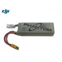 Batería Lipo Dji Phantom 1 2200 Mah 11.1 V Drone Multirotor
