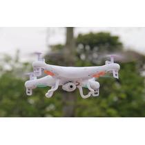 Quadricoptero Drone Syma X5c-1 Video Hd 4 Envio Gratis 2mp