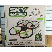Dron Sky - Carrier Rc Quadcopter, Video/foto