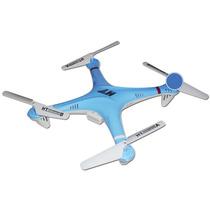 Drone Quadcoptero Control Remoto Camara Video Tiempo Real