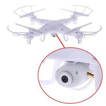 Drone X5c-1 Syma Camara Hd Foto,video Gratis 4 Aspas Mas 4gb