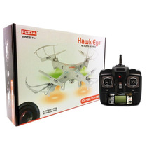 Drone Cuadricoptero D-15c Axis Gyro Con Camara Hd 720p Msi