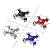 Mini Drone Con Estuche Recargable Y Retorno Anti Perdida
