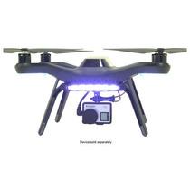 Polarpro-iluminación Led Set-para-3dr-solo-drones-negro