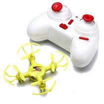 Nano Drone Quadcopter 6-axis Acrobacias Antigolpes 2.4g 360°