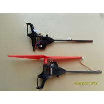 Set De Motores Completos Para Cuadricoptero Wl 959