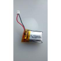 Bateria 3.7v 100mah Para Cuadricoptero Wl Toys V272 Velocity