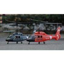 Helicoptero Radio E-sky Co-douphin Control 4 Canales 2.4 Rtf